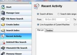 How to restore lost files in your PC