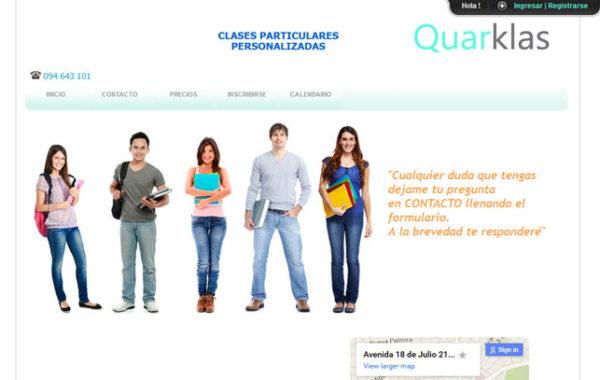 Quarklas