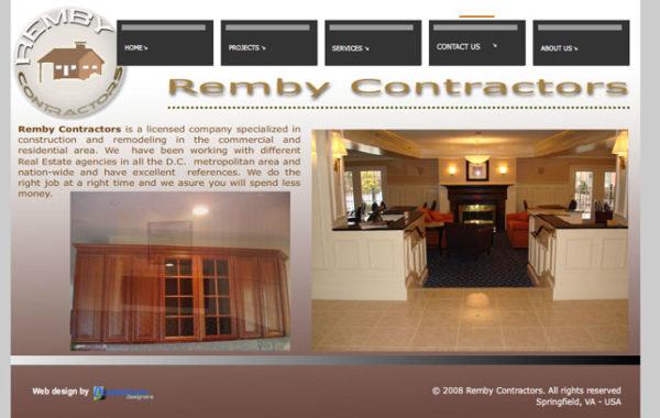 Remby Contractors