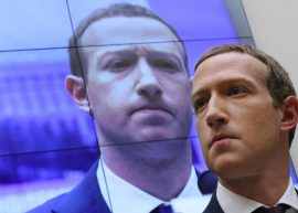 Facebook CEO Mark Zuckerberg Dismissed Tinder Cofounder As Irrelevant But Still Let Dating App Get Special Access To Users' Data