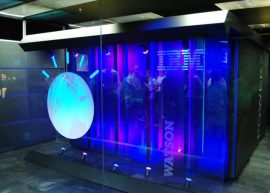 Watson IoT chief: AI can broaden Internet of Things services