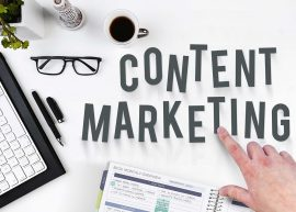 How Can I Get Traffic From Content Marketing?