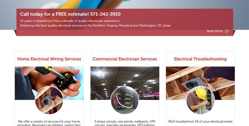 AA Electric Company