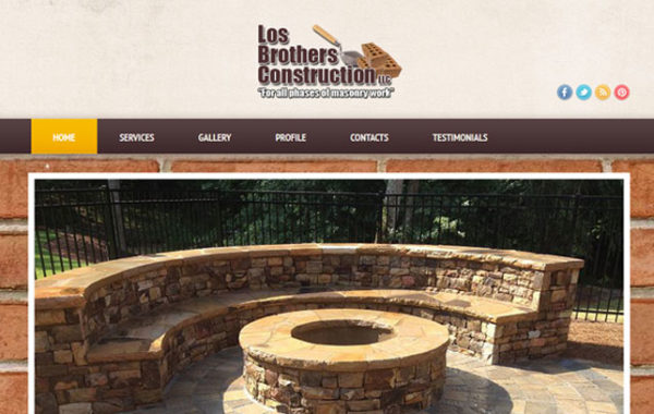 Los Brothers Construction