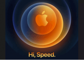 Watch the iPhone 12 Apple event