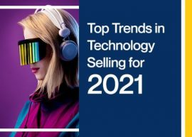 Top Trends in Technology Selling for 2021
