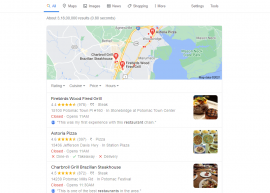 Why Every Business Needs a Google My Business Listing